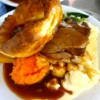 Sunday Roast - Image